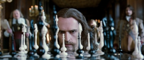 Lame-duck king Rupert Everett ponders his options.